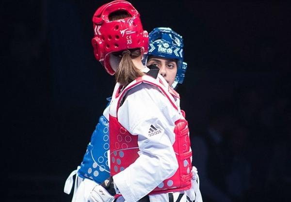 تعویق مسابقات کسب سهمیه المپیک تکواندو در قاره آسیا، 24 تا 26 اردیبهشت ماه تاریخ جدید