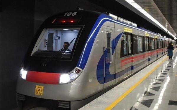 خبرنگاران شارژ کارت بلیت مترو برای مهاجران تا 15 اسفند بدون محدودیت خواهدبود