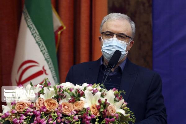 خبرنگاران وزیر بهداشت: سلامت در دولت تدبیر و امید در اولویت نهاده شد