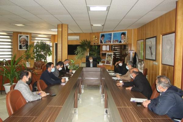 یک گام تا تحویل اراضی 40 هکتاری جنگل کاری به شهرداری کهریزک