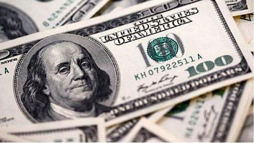 دلار روی ریل کاهش