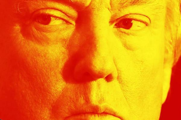 ترامپ به قدرت بازخواهد گشت!
