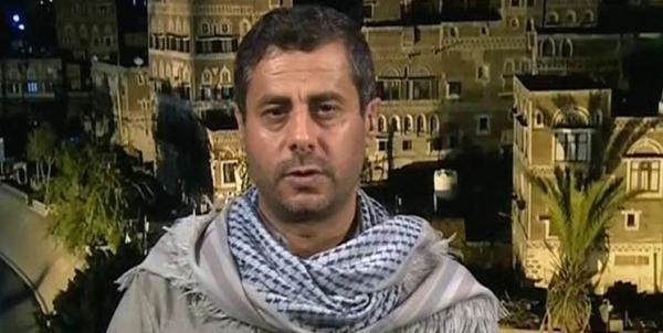 البخیتی: عمق خاک عربستان را هدف قرار می دهیم خبرنگاران