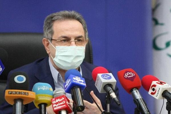 افزایش مراجعات سرپایی و میزان بستری ها در استان تهران، لزوم تشدید مداخلات در مدیریت بیماری کرونا