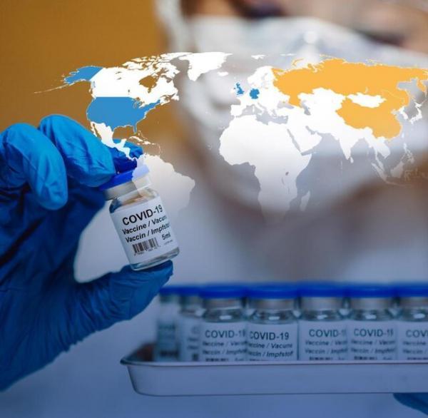 چرا واکسینه شده ها در برابر کرونا می توانند ناقل ویروس باشند؟