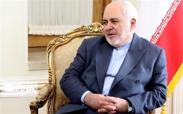 ظریف براهمیت روابط کشورمان با ترکمنستان تاکید نمود
