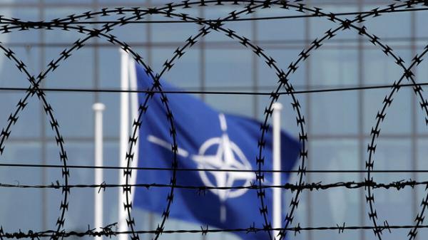 سفیر اوکراین: آلمان باید عضویت ما در ناتو را تسهیل کند