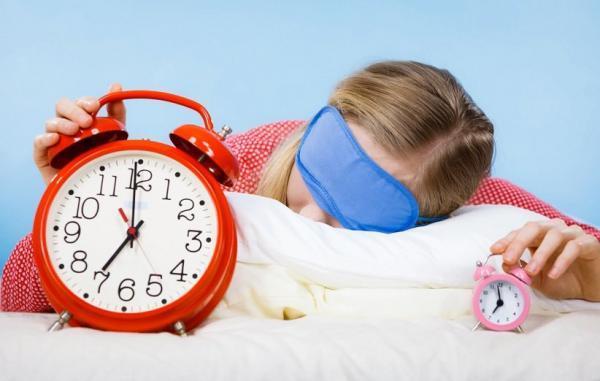 چرا خواب خوب برای سلامتی اهمیت زیادی دارد؟