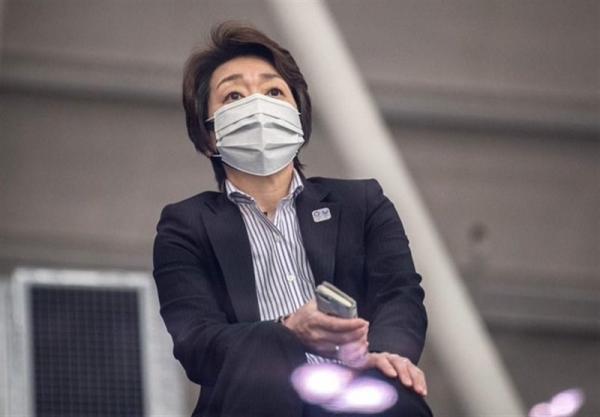هاشیموتو اطلاع داد؛ احتمال برگزاری بازی های المپیک بدون حضور تماشاگران