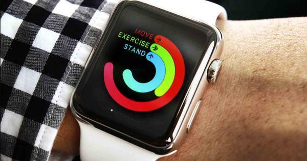 آنالیز قند خون با ساعت اپل