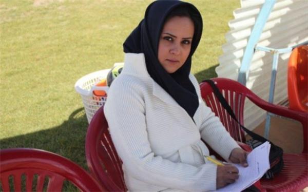 شهریاری: AFC هیچ شفاف سازی در مورد حذف ایران نکرده است