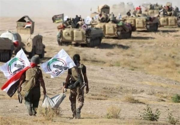 عراق، اعلام نتایج عملیات حشد شعبی در نینوا