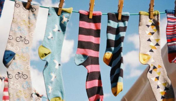 تعبیر خواب جوراب - دیدن جوراب در خواب چه تعبیری دارد؟