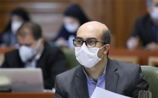 علی اعطا: اعضای شورای شهر تهران نسبت به مسائل شهر نامحرم تلقی نشوند