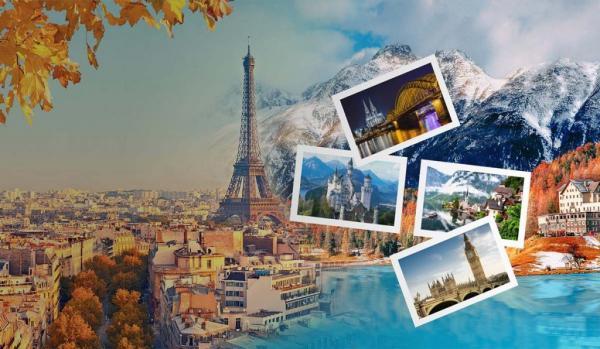 آژانس هواپیمایی خبرنگاران چه خدماتی را در تور اروپا ارائه می دهد؟