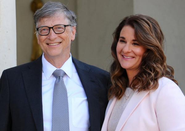 باورنکردنی: بیل گیتس و همسرش -ملیندا- بعد از 27 سال زندگی مشترک، در حال جدایی از هم هستند!