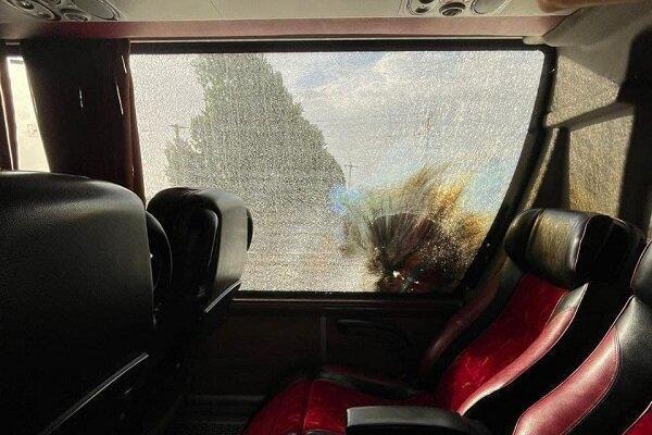 حمله با نارنجک به اتوبوس پرسپولیس در اصفهان، رادو: مگر جنگ است؟
