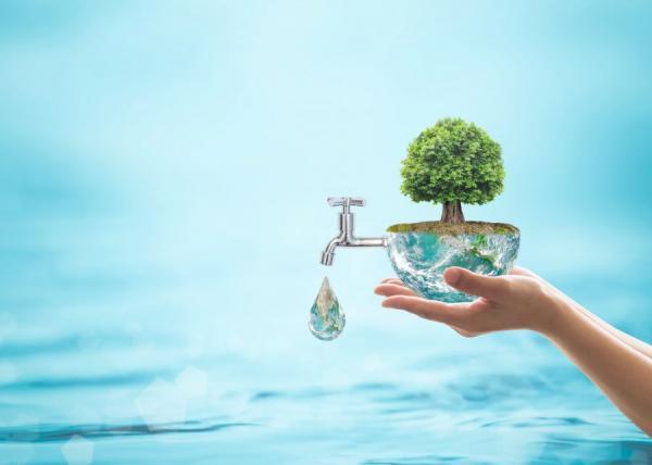 4 طرح فناورانه حوزه آب رونمایی شد