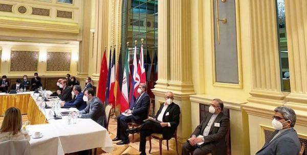 مذاکره کننده اروپا: مذاکرات جدی در وین در حال اجرا است