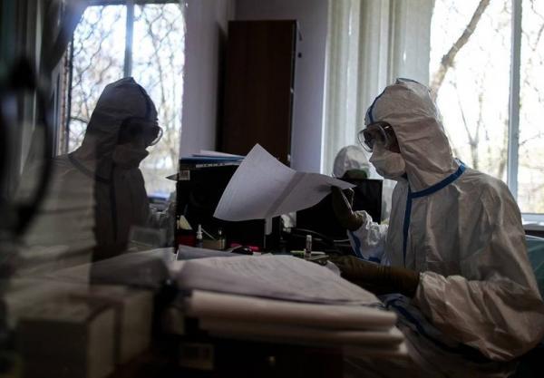 25 میلیون شهروند روس در برابر کرونا واکسینه شدند