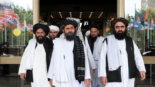 ملابرادر: هدف طالبان خاتمه دادن به جنگ 40 ساله در افغانستان است