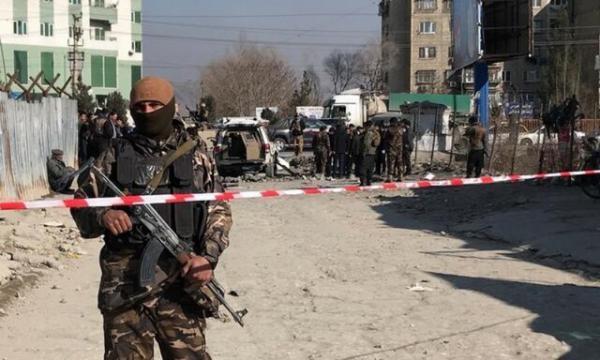 ریش سفیدان افغان، میانجی آتش بس طالبان و دولت افغانستان