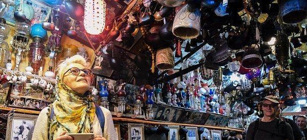 سی کشور بازار هدف گردشگری ایران هستند