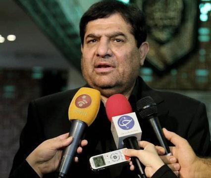 رد احتمال عضویت محمد مخبر در کابینه سیزدهم
