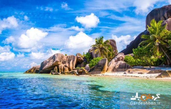 جزیره های رویایی که باید از نزدیک ببینید، تصاویر