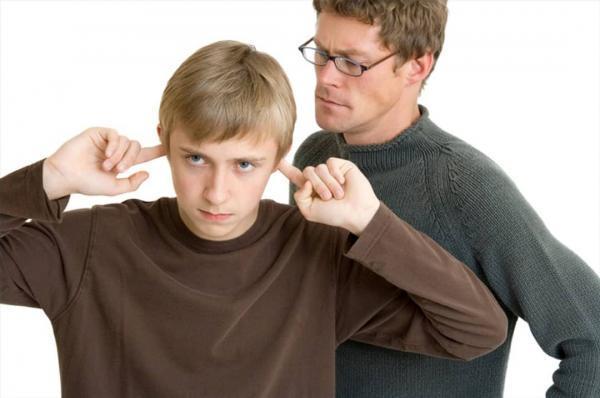 5 توصیه برای رفتار و ارتباط بهتر با نوجوانان