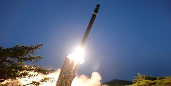 واکنش وزارت خارجه آمریکا به آزمایش های موشکی کره شمالی