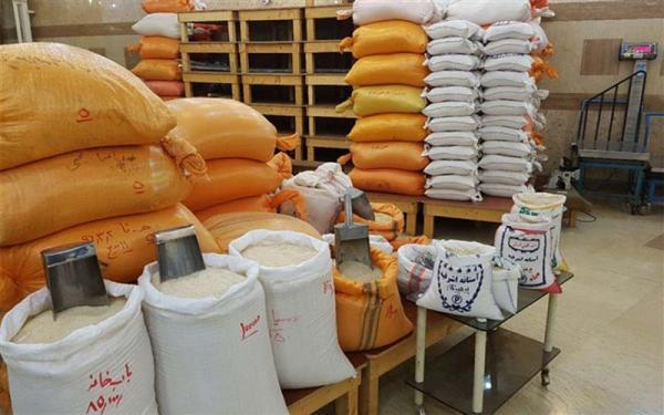 کاهش 18.5 درصدی تولید برنج