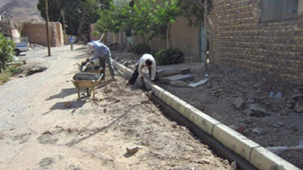 اختصاص 200 میلیارد ریال برای بهسازی روستا های کوهرنگ