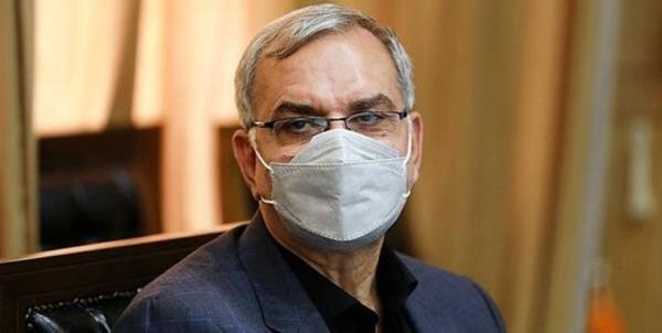 وزیر بهداشت: برخی محدودیت ها برای افراد واکسینه برداشته می شود، پیش بینی بازگشایی مدارس در آبان و آذر